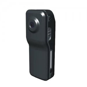 Compact Stylish Design Dynamic High-speed Photography DVR